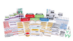 R4 - Constructa Medic First Aid Kit (Refill Pack)
