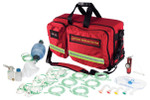 Trek Oxy-Rescue Medic Soft Case