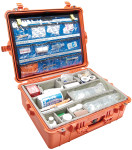Pelican 1600EMS Protector  EMS Case