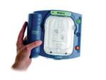 HeartStart HS1 First Aid Defibrillator