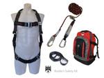 Ferno Economy Roofers Safety Kit