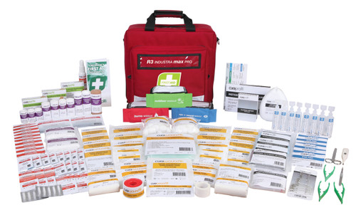 R3 - Industrial Max Pro First Aid Kit