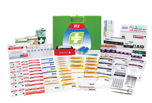 R3 - Marine Pro First Aid Kit