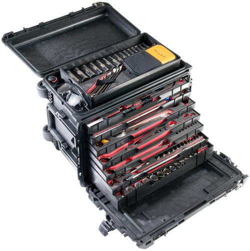 Pelican 0450 Protector  Mobile Tool Chest