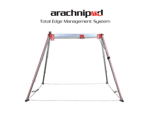 Arachnipod Total Edge Management System