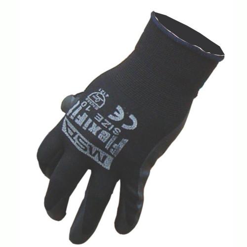 MSA Flexifit Foam Nitrile Gloves