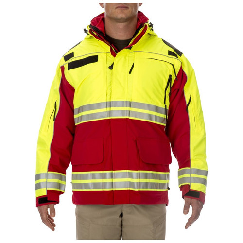 5.11 Tactical Responder High-Visibility Parka