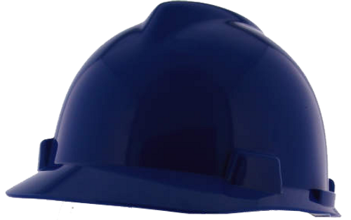 MSA V-Gard Elite Hard Hat