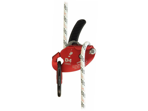 D4 Rescue Descender