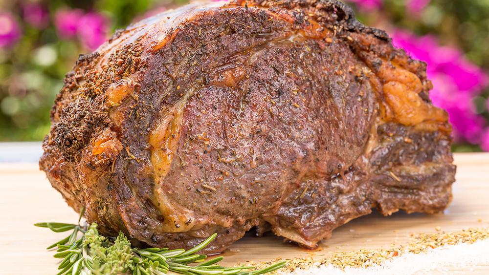 Paul's Prime Rib of Beef