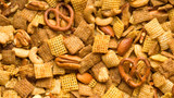 Susie Q's Snack Mix