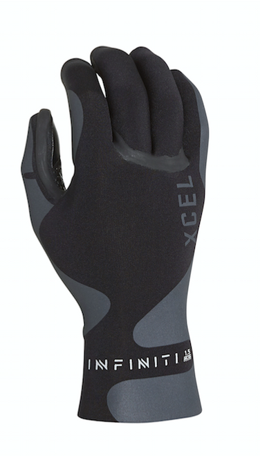 XCEL Infinity Gloves 1.5mm