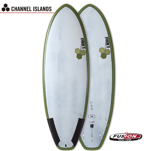 Channel Islands Average Joe - Channel Islands Average Joe