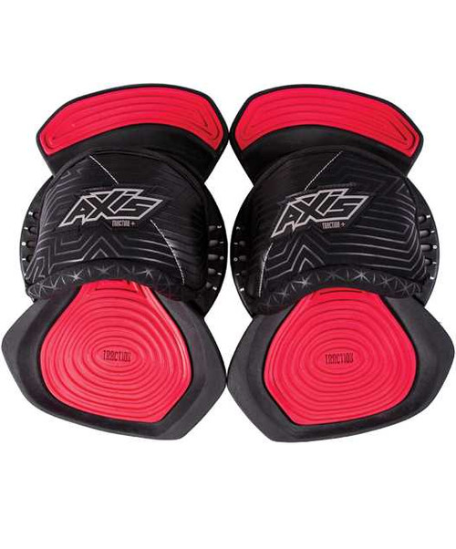 Axis pad/straps