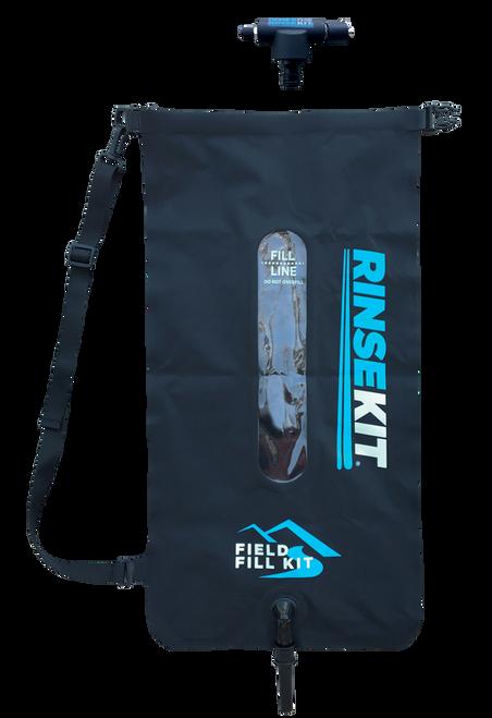 Rinsekit Field Fill Kit - Rinsekit Field Fill Kit