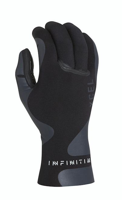 XCEL Infinity Glove 3mm