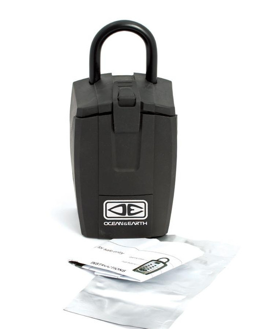 O&E Heavy Duty Lock Box - O&E Heavy Duty Lock Box