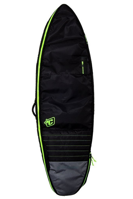 Creatures Boardbag Double Shortboard