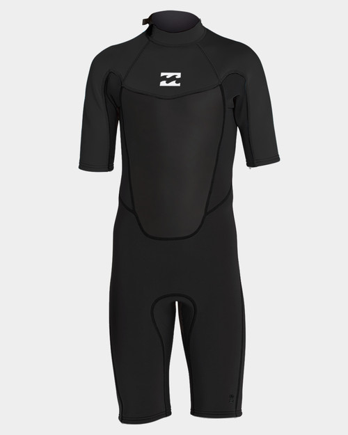 Billabong Youth Absolute 202 Spring BZ - Black