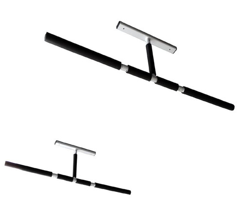 Curve SUP Ceiling Rack T