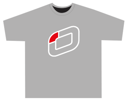 Ozone T-Shirt O-Print - Ozone T-Shirt O-Print