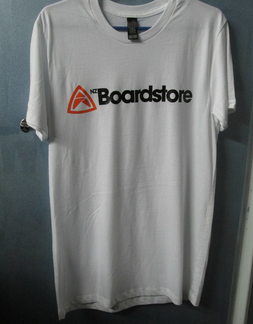 NZBS T-Shirt - NZBS T-Shirt