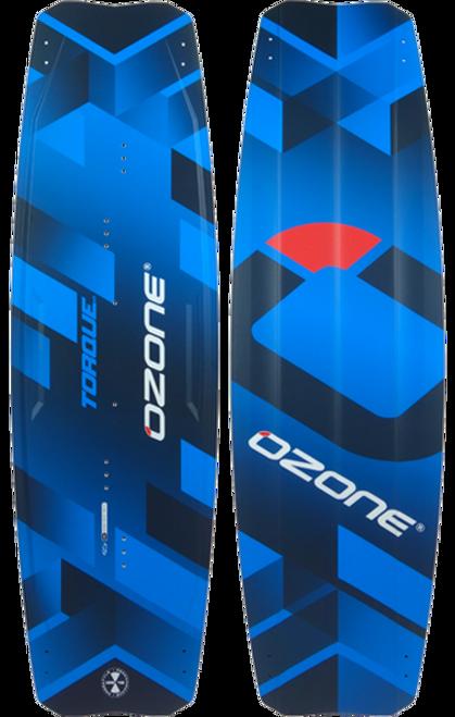 Ozone Torque V1 - Ozone Torque V1