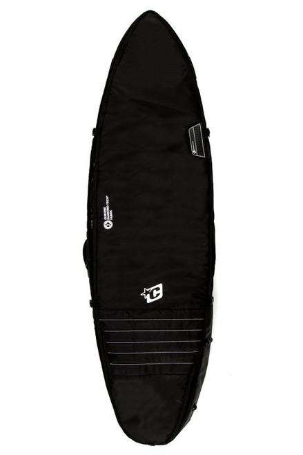 Creatures Boardbag Triple Shortboard