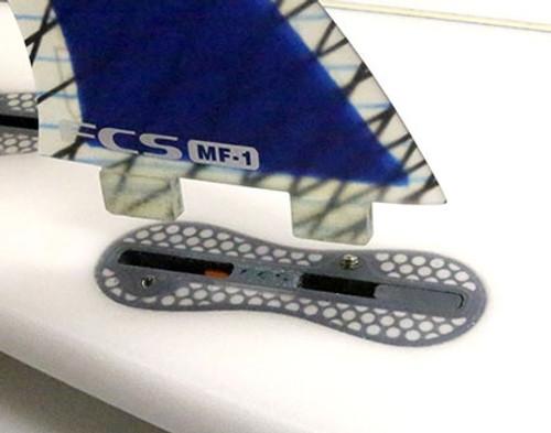 FCS II Tab Infill kit - FCS II Tab Infill kit