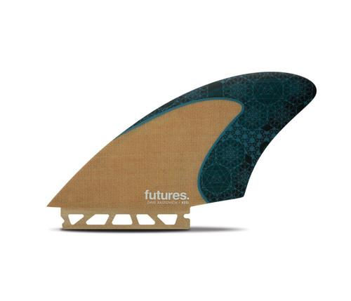Future Fins Keel Rasta - Future Fins Keel Rasta