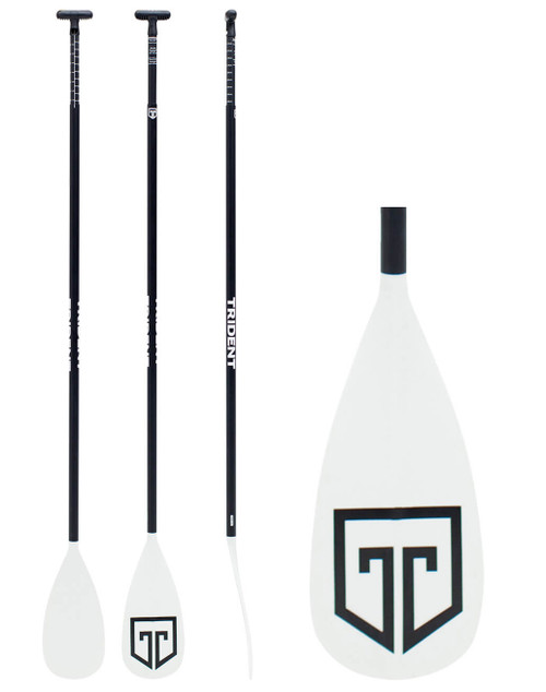 Trident T6 Alloy Paddle adjustable