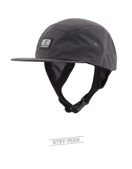 O&E Ulu Surf Cap - Black