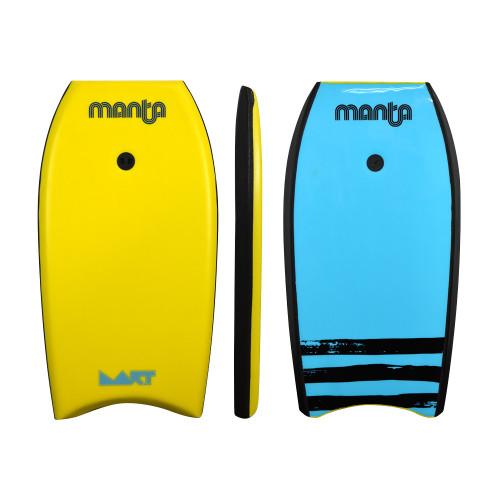 Manta Dart - Yellow