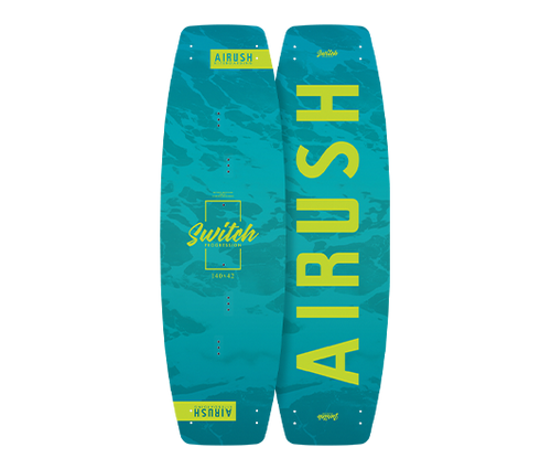 Airush Switch Progression V4 - Airush Switch Progression V4