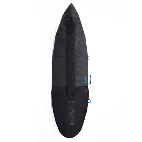 FCS Boardbag Day Funboard
