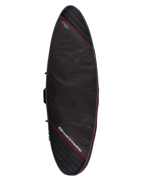 O&E Aircon Travel Fish Cover - O&E Aircon Travel Fish Cover
