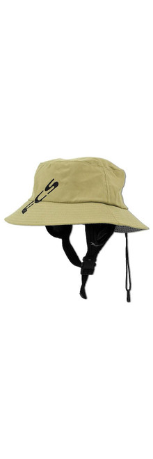 FCS Wet Bucket Hat - Sand