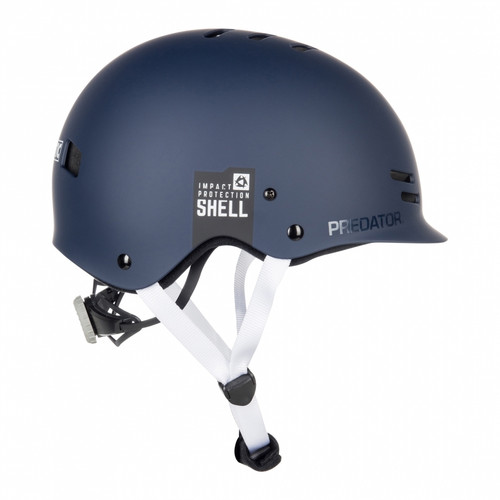 Mystic Helmet Predator