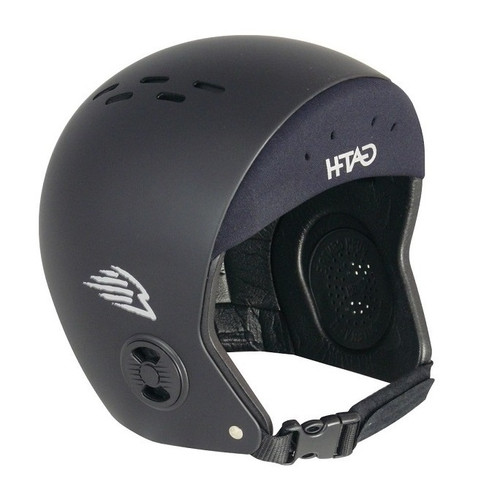 Gath Helmet Original Hat - Black