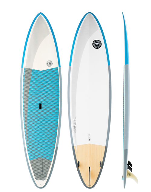 Tom Carroll Outer Reef X2 - Aqua