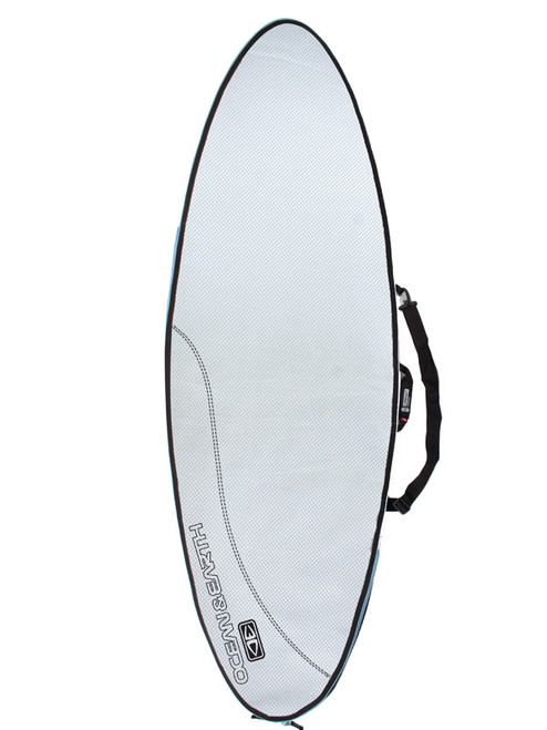 O&E Compact Day Boardbag Fish - O&E Compact Day Boardbag Fish