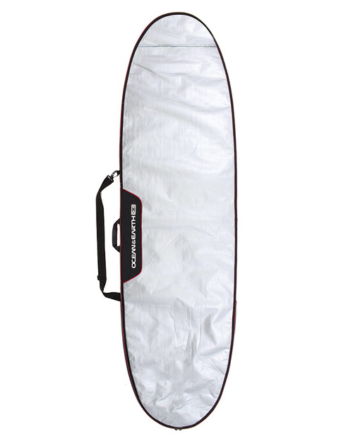 O&E Barry Basic Boardbag Longboard
