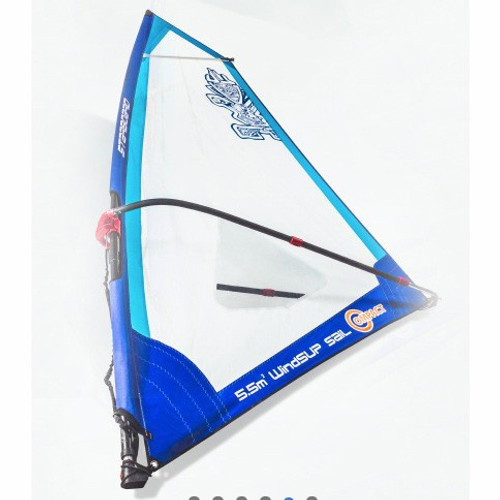Starboard SUP Windsurfing Rig Compact - Starboard SUP Windsurfing Rig Compact