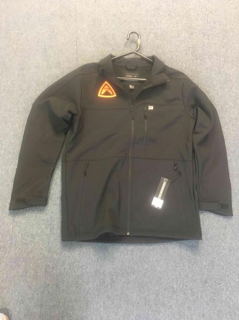 NZBS Printed Softshell Jacket