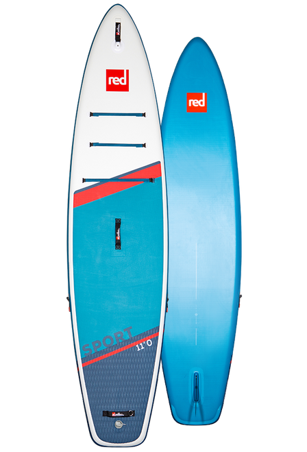 "Red Air Sport 11'0"" 2021 - Red Air Sport 11'0"" 2021"