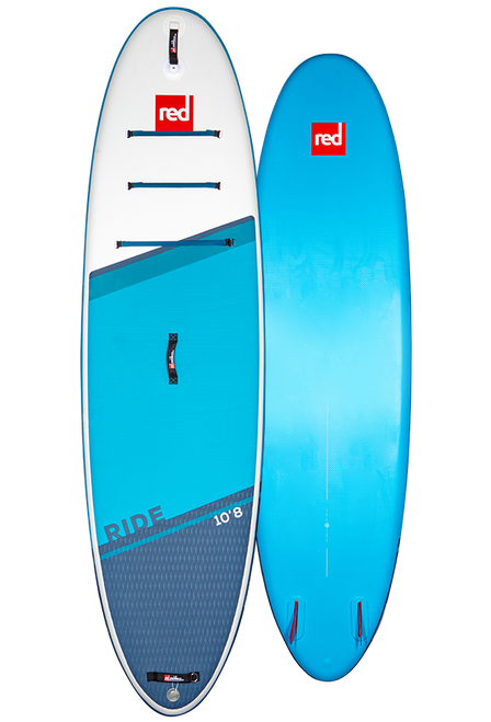 """Red Air Ride 10'8"""" 2021 - Red Air Ride 10'8"""" 2021"""