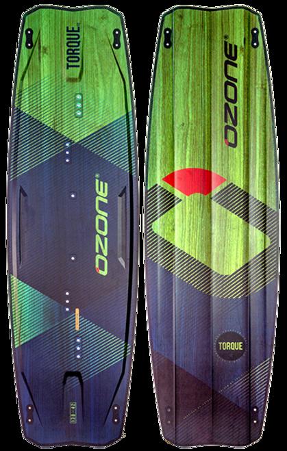 Ozone Torque V2 - Green