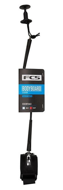 FCS Bodyboard Leash Wrist - FCS Bodyboard Leash Wrist