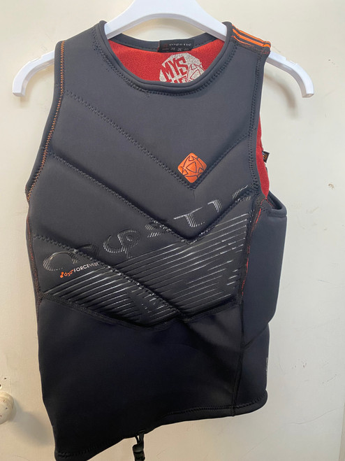 Mystic Force D30 Kite Vest - Mystic Force D30 Kite Vest