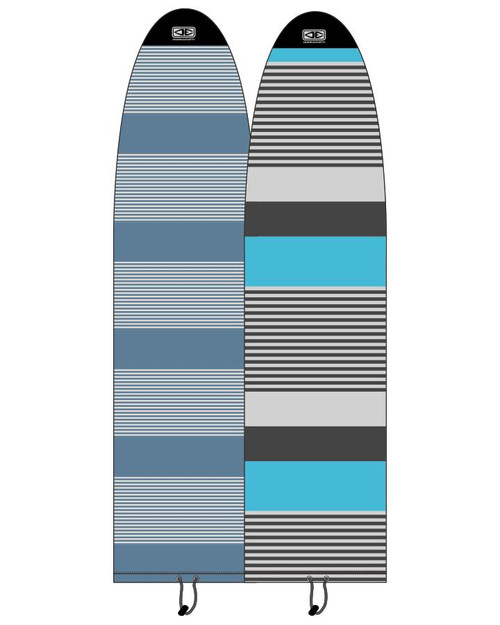 O&E Stretch Sox Longboard - O&E Stretch Sox Longboard